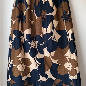 eddy george california Skirts - Vintage Eddy George California | long skirt Sz M